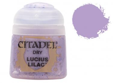DRY - LUCIUS LILAC 12ml