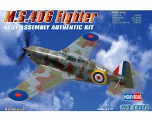 0235 - MS 406 FIGHTER 1/72