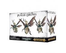 DAEMONS OF CHAOS - PLAGUE DRONES OF NURGLE (BOX)