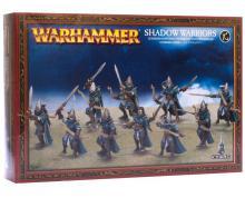 HIGH ELF - SHADOW WARRIORS (BOX)