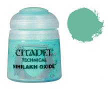 TEHNICAL - NIHILAKH OXIDE 12ml