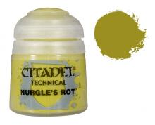 TEHNICAL - NURGLES ROT 12ml