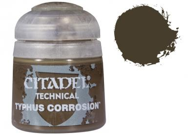 TEHNICAL - TYPHUS CORROSION 12ml