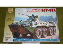 3560 - BTR-80A APC 1/35