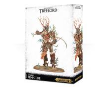 WOOD ELF - TREEMAN ANCIENT - SYLVANETH TREELORD (BOX)