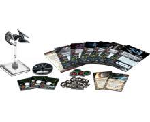 STAR WARS X-WING MIN. - TIE INTERCEPTOR EXPANSION