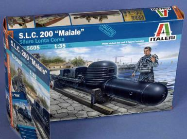 IT:  5605 -S.L.C. MAIALE