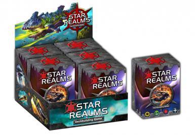 STAR REALMS - STARTER SET