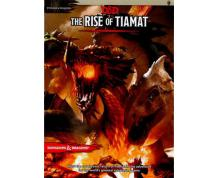 DUNGEONS & DRAGONS - TYRANNY OF DRAGONS: RISE OF TIAMAT