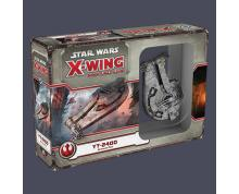 STAR WARS X-WING MIN. - YT-2400 FREIGHTER EXPANSION