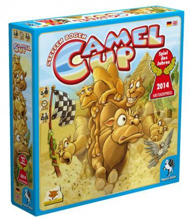 CAMEL UP (2014)