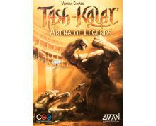 TASH-KALAR ARENA OF LEGENDS