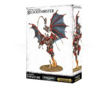 DAEMONS OF CHAOS - BLOODTHIRSTER 2015 (BOX)
