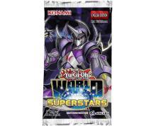 WORLD SUPERSTAR BOOSTER