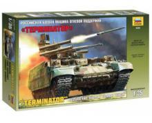ZV: 3636 - BMPT TERMINATOR 1/35