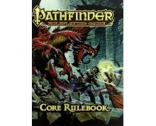 PATHFINDER - CORE RULEBOOK