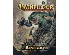 PATHFINDER - BESTIARY