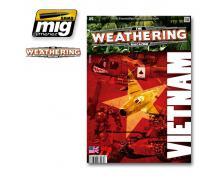 AMMO: WEATHERING MAGAZINE ISSUE 8 VIETNAM