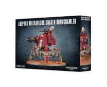 ADEPTUS MECHANICUS - ONAGER DUNECRAWLER (BOX)