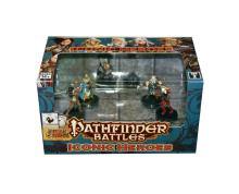 PATHFINDER BATTLES HEROCLIX - PATHFINDER ICONIC HEROES BOX 2