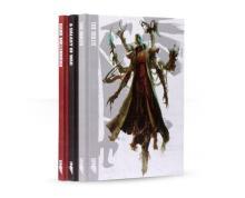 WARHAMMER 40K - RULEBOOK 7TH EDITION (BOOK)