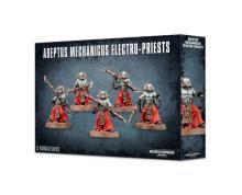 ADEPTUS MECHANICUS - ELECTRO-PRIESTS (BOX)
