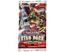 STAR PACK ARC-V 2015