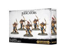 STORMCAST ETERNALS - JUDICATORS (BOX)