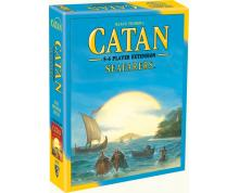 SETTLERS OF CATAN 2015 - SEAFARERS 5-6 PLAYERS  EXTENSION