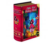 TALES AND GAMES - LITTLE RED RIDING HOOD