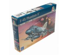 IT: 0170 - F-4S PHANTOM II 1/72