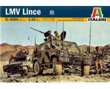 IT: 6504 - LMV LINCE 1/35