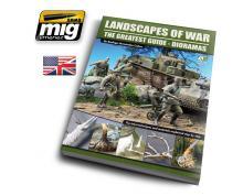 0004 - LANDSCAPES OF WAR: - DIORAMAS VOL. 1 (BOOK)