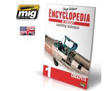 6050 - ENCYCLOPEDIA OF AIRCRAFT MODELLING TECHNIQUES - VOL.1 - COCKPITS ENGLISH (BOOK)