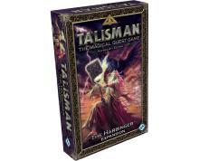 TALISMAN 4TH ED - THE HARBINGER EXPANSION