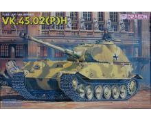 DRG: 6657 - VK.4502(P) H 1/35