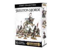 START COLLECTING! VAMPIRE COUNTS - SKELETON HORDE (BOX)