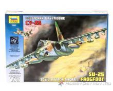 ZV: 7227 - SUKHOI SU-25 1/72