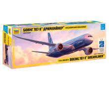ZV: 7021 - BOEING 787-9 DREAMLINER 1/144