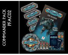 PLANETFALL - COMMANDER PACK