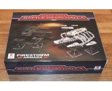 FIRESTORM ARMADA - BATTLE FOR VALHALLA STARTER SET