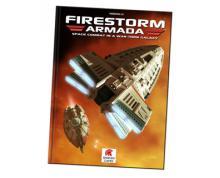 FIRESTORM ARMADA - CORE RULEBOOK 2ND EDITION