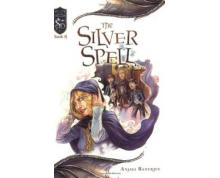 KNIGHTS OF THE SILVER DRAGON 8 - SILVER SPELL