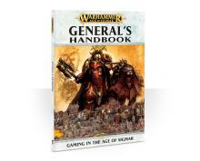 AGE OF SIGMAR - GENERALS HANDBOOK (BOOK)