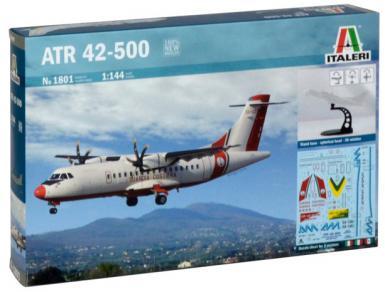 IT: 1801 - ATR 42-500 1/144