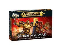 STARTER - STORM OF SIGMAR (BOX)
