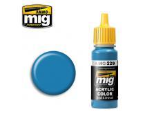 AMMO: 229 - FS 15102 DARK GRAY BLUE