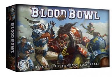 BLOOD BOWL 2016 (BOX)