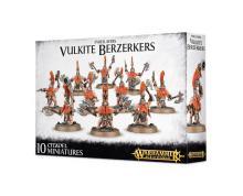 DWARF/FYRESLAYERS VULKITE BERZERKERS (BOX)