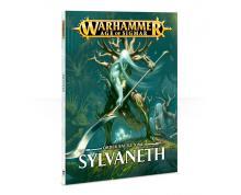 BATTLETOME - SYLVANETH (BOOK)